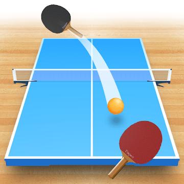 ضربات تنیس روی میز