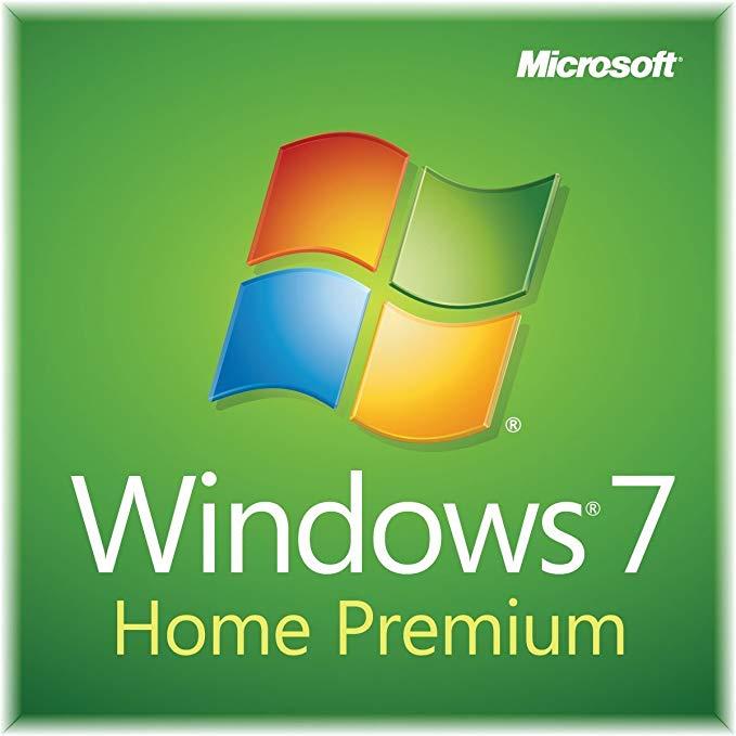 ویندوز 7 خانگی ویژه