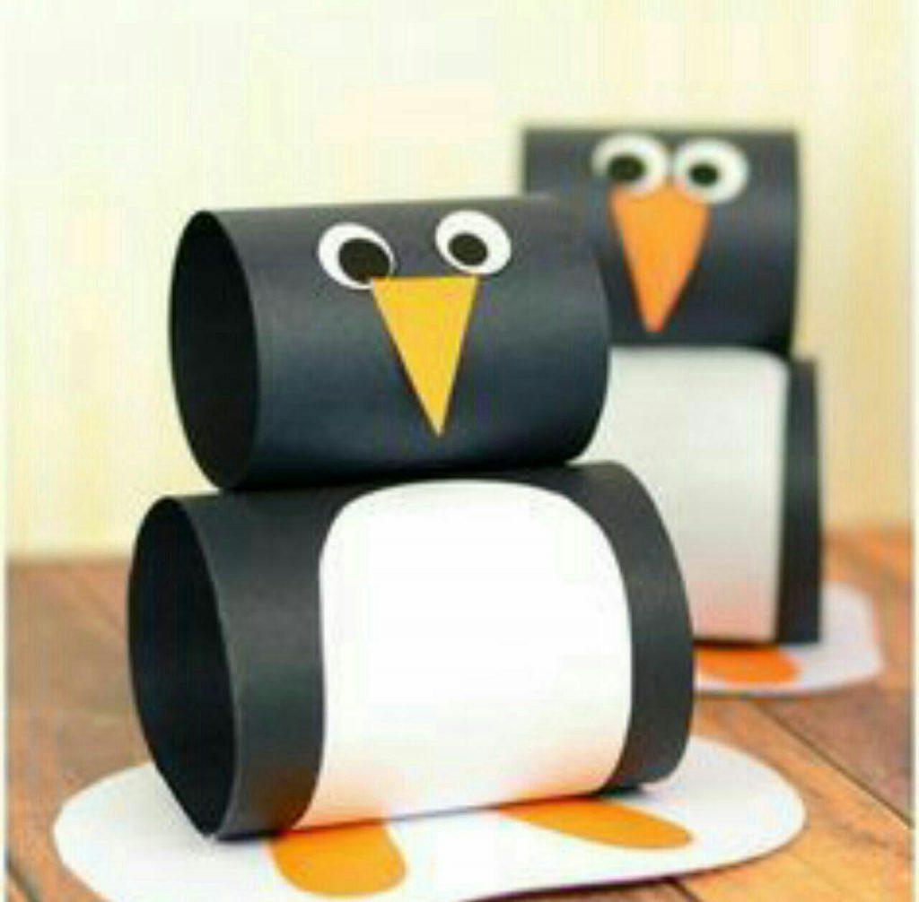 پنگوئن کاغذی
