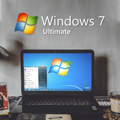 ویندوز 7 نسخه نهایی